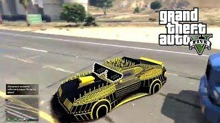 GTA 5 - Thug Life #17 (Gta V Wins & Fails Moments)