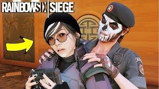 TOP 250 FUNNIEST FAILS IN RAINBOW SIX SIEGE (Funny Moments Compilation)