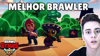 Funny Double DARRYL BARREL! Brawl Stars