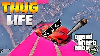 GTA 5 THUG LIFE: Funny Moments EP. 1 (Grand Theft Auto V Epic Wins & Fails)