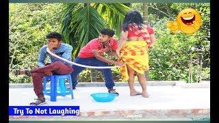 Must Watch New Funny???? ????Comedy Videos 2019 - Episode 49- Funny Vines    Funny Ki Vines   