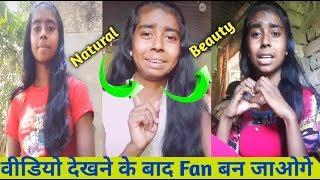 Natural Beauty And Natural Acting | Top 10 Sad And Romantic Video With New Viral Girl ||