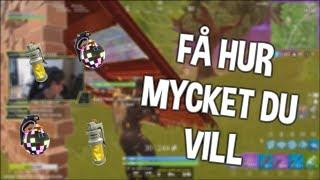 Oddshots på Svenska #35 - NYTT FORTNITE HACK (Highlights/Funny moments)