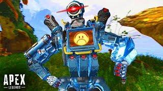 Apex Legends - Funny Moments & Best Highlights #9