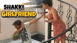 True Love Story | Shakki Girlfriend | Love Story 2018 | Funny Videos 2018