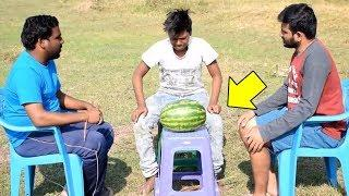Latest Funny Comedy Videos 2019 | Episode 10 | Funny Videos 2019 | Super Funny Jokes | MRP Videos