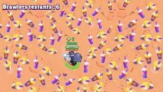 Funny moment & Best moment & Fail Brawl Stars Solo Energy Drink