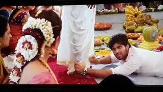 Geetha Govindam Full Movie Funny love climax scene&Watsapp status