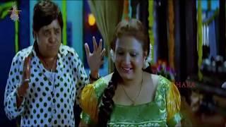 Ali Funny Love Comedy Scene | Telugu Comedy Videos | Sithaara