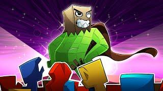 The return of Paper Bag Man ???? (Pummel Party Funny Moments)