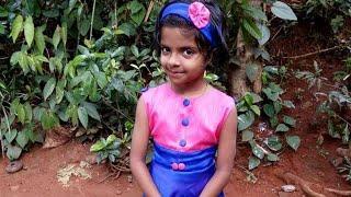 D5 junior |  Diya Mol executes Dora's instructions : funny Video | Mazhavil Manorama