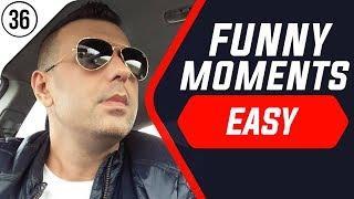 Funny Moments Easy #36 - KINO Z DZIĘCIOŁEM
