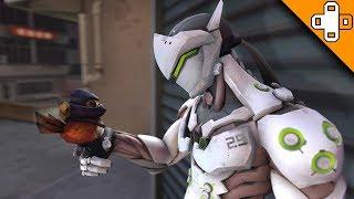 Brother, Is That You? Overwatch Funny & Epic Moments 633