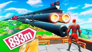 HOW TO GET 893m SHOTGUN KILLS!! - Fortnite Funny WTF Fails and Daily Best Moments Ep. 1119