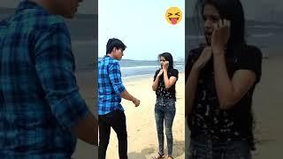 New style telling i love you funny video
