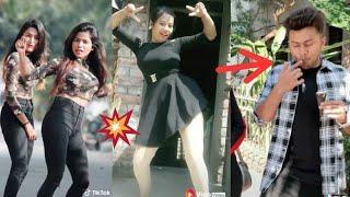 Mr Faisu Manjul Awez Jannat Team 07 and Other Tik Tok Stars Trending Videos Compilation 1