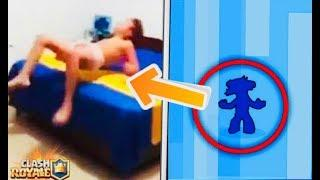 Kid Passes Out Over UNLOCKING CARL In BRAWL STARS!? TOP 5 Funny Legendary Reactions!