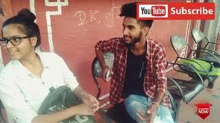 I Love you so much babudi???????? funny prank video!!     India prank videos