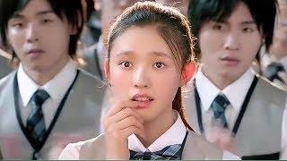 Korean mix ????hindi song▶️Jaana ve▶️Funny School love Story ▶️Arijit Singh