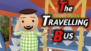 MAKE JOKE OF - THE TRAVELLING BUS || KANPURIYA BAKAITI - MJO