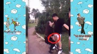 Funny Videos - #New Comedy videos- #Funny jokes Video 2018 - Try to not laugh challenge
