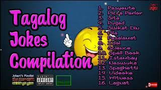 Tagalog Jokes - Fresh Time