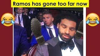 Funniest Football Memes Compilation ⚽ 2018 - Part 5
