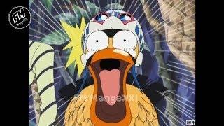 Momen Lucu One Piece Sub Indo - Funny Moments Karu