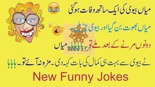 Amazing Jokes in urdu 2019 new|fun n jokes 2019