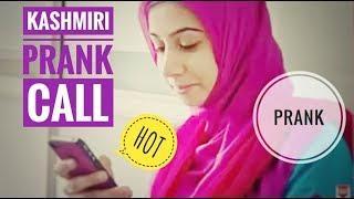 Kashmiri Prank Call Funny Love | Wrong Number | The Kashmir | RJ Nasir Prank Calls Trending Prank