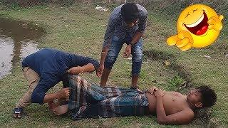 New Prank Videos | Bangla New Funny Video | New Comedy Video | Bangla Jokes | Part #26 | FunnY Tv