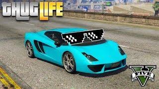 GTA 5 -  Thug Life #85 ( Gta 5 Funny Moments, GTA 5 WINS & FAILS)