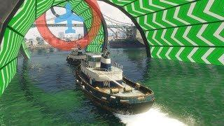 HAHAHAHAHAHA - GTA 5 Indonesia Funny Moments