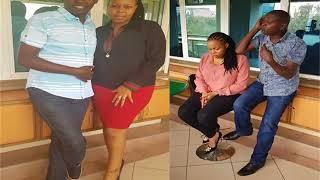 Kihenjo na Muthoni Wa Kirumba Comedy - Episode 12 Short Kikuyu Jokes Collection