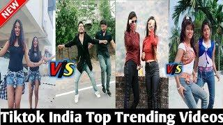 Tiktok India Top Trending Videos || Tiktok Trending || Tiktok Stars Top Funny Videos