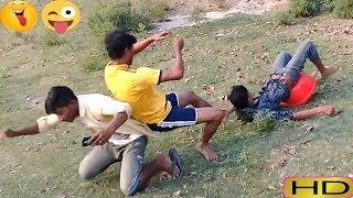 Must Watch New Funny Comedy Videos 2019 | Episode-12 | CraZy TreNdinG