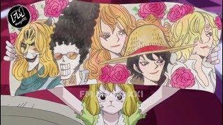 Momen Lucu One Piece Sub Indo - Whole Cake Funny Moments #3