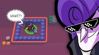 Don't Celebrate Too Early! ???? Brawl Stars 2019 Funny Moments, Fails and Glitches