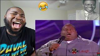 THESE JOKES ARE WILD! THE BEST STAND UP COMEDY JOKES EVER PT 1 REACTION