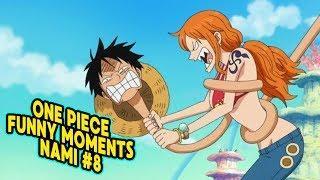 Momen Lucu One Piece Sub Indo - Funny Moments Nami #8