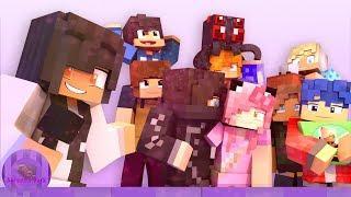 Minecraft Animation:Aphmau Funny Moments 3