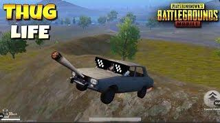 PUBG Mobile Thug Life #43 (PUBG Mobile Fails & Funny Moments)