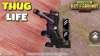 PUBG Mobile Thug Life #42 (PUBG Mobile Fails & Funny Moments)
