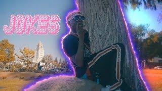 TraeDaKidd - Jokes (Official Music Video)