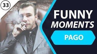 Funny Moments Pago #33 - Bum Bum Bum Bum