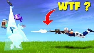 Glider Redeploy Need To Fix..! | Fortnite Twitch Funny Moments #246