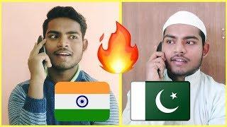 India vs Pakistan | 2019 | India Vs Pakistan Funny Vine | India Vs Pakistan||India Vs Pakistan Fight