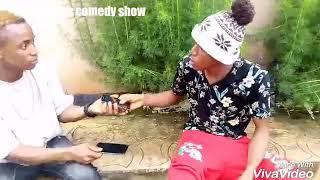 Funny stars comedy show-Slap