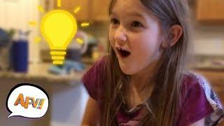 Dad Jokes & Pranks Are Funny Too! | AFV Funniest Videos Compilation