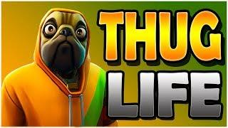 FORTNITE THUG LIFE EP: 123 (Fortnite Battle Royale Funny Moments Epic Wins & Fails)